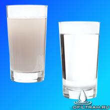 Оценка качества воды
