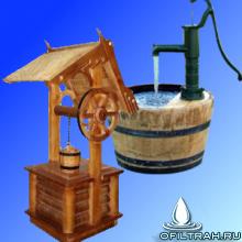 Воду из колодца или скважины нужно исследовать