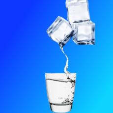 Талая вода приготовление